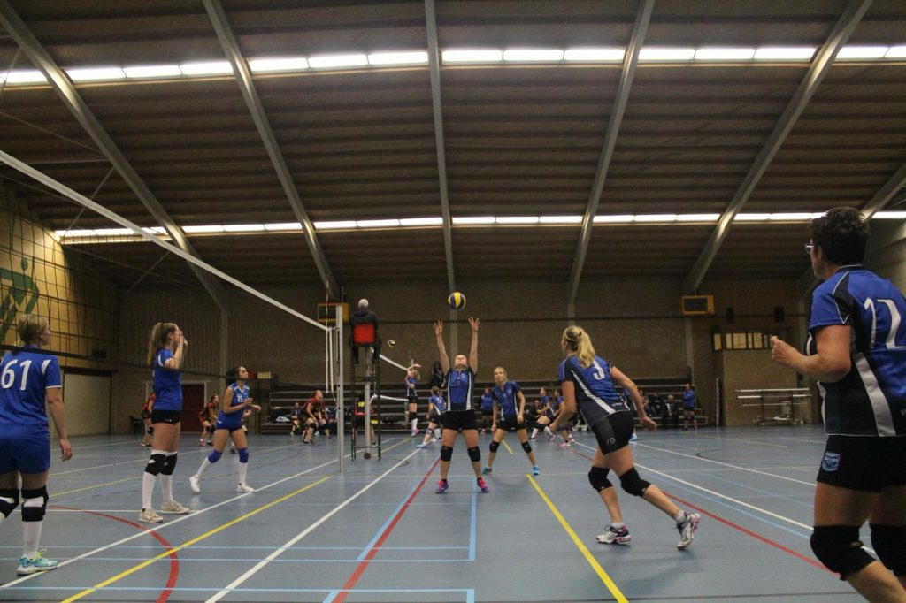 Volleybalvereniging Voluit Uitgeest